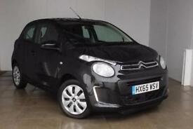 2015 Citroen C1 1.0 VTi Feel 5 door Petrol Hatchback