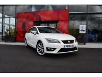 2016 SEAT Leon ST 2.0 TDI 184 FR 5 door [Technology Pack] Diesel Estate