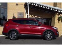 2015 Hyundai Santa FE 2.2 CRDi Premium 5 door Auto [5 Seats] Diesel Estate