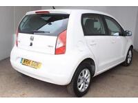 2014 SEAT Mii 1.0 Toca 5 door Petrol Hatchback