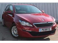 2014 Peugeot 308 1.6 THP Access 5 door Petrol Hatchback