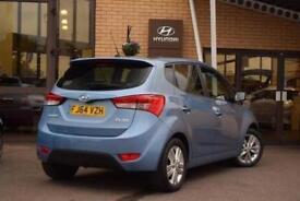2014 Hyundai ix20 1.4 Style 5 door Petrol Hatchback