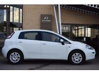 2013 Fiat Punto 1.2 Easy 5 door [Brio Pack] Petrol Hatchback