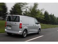 2017 Peugeot Expert 1400 2.0 BlueHDi 120 Platform Cab Diesel Platform Cab