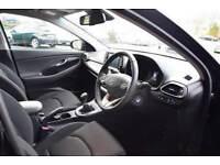 2017 Hyundai i30 1.6 CRDi SE Nav 5 door Diesel Hatchback