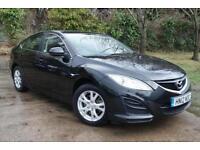 2012 Mazda 6 1.8 TS 5 door Petrol Hatchback