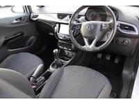 2016 Vauxhall Corsa 1.4 [75] ecoFLEX Design 3 door Petrol Hatchback