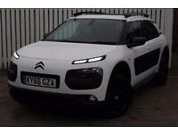 2016 Citroen C4 Cactus 1.6 BlueHDi Flair 5 door Diesel Hatchback