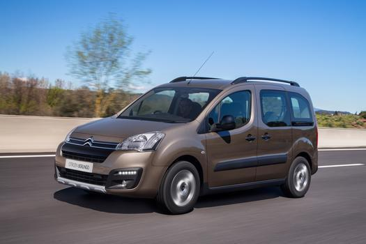 2016 citroen berlingo multispace 1 6 bluehdi 100 xtr 5 door diesel people carrie in barnsley. Black Bedroom Furniture Sets. Home Design Ideas