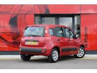 2013 Fiat Panda 1.2 Pop 5 door Petrol Hatchback