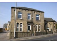 2 Double Bedroom Property in Pudsey with off-street parking