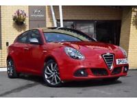 2013 Alfa Romeo Giulietta 1.4 TB MultiAir Collezione 5 door Petrol Hatchback
