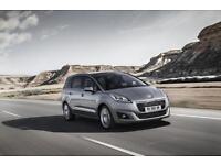 2016 Peugeot 5008 2.0 HDi Allure 5 door Diesel People Carrier