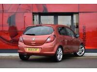 2011 Vauxhall Corsa 1.4 SXi 5 door [AC] Petrol Hatchback
