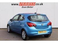 2016 Vauxhall Corsa 1.4 [75] ecoFLEX Design 5 door Petrol Hatchback