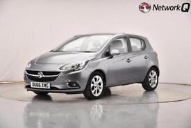 2016 Vauxhall Corsa 1.4 [75] ecoFLEX SRi 5 door Petrol Hatchback