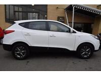 2014 Hyundai ix35 1.6 GDI S 5 door 2WD Petrol Estate