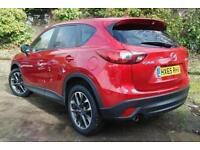 2015 Mazda CX-5 2.0 Sport Nav 5 door Petrol Estate