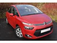 2013 Citroen C4 Picasso 1.6 e-HDi 115 Airdream VTR+ 5 door Diesel Estate