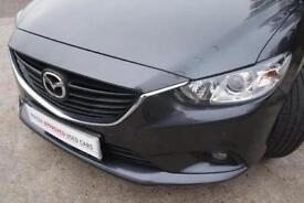 2014 Mazda 6 2.2d SE-L 4 door Diesel Saloon