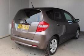 2014 Honda Jazz 1.4 i-VTEC ES Plus 5 door CVT Petrol Hatchback