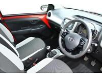 2015 Toyota AYGO 1.0 VVT-i X-Play 5 door Petrol Hatchback