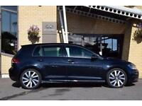 2016 Volkswagen Golf 2.0 TDI R-Line Edition 5 door DSG Diesel Hatchback