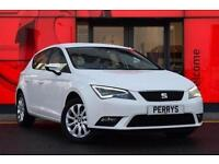 2014 SEAT Leon 1.6 TDI SE 5 door [Technology Pack] Diesel Hatchback