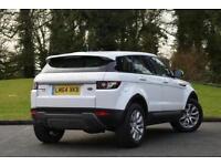 2014 Land Rover Range Rover Evoque 2.2 eD4 Pure 5 door [Tech Pack] 2WD Diesel Ha