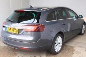 2013 Vauxhall Insignia 2.0 CDTi [140] ecoFLEX SRi Nav 5 door [Start Stop] Diesel