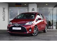 2014 Toyota Yaris 1.33 VVT-i Icon 5 door Petrol Hatchback