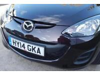 2014 Mazda 2 1.3 TS2 5 door Petrol Hatchback