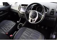 2016 Kia Venga 1.6 ISG 3 5 door Petrol Hatchback