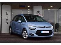 2014 Citroen C4 Picasso 1.6 e-HDi 115 VTR+ 5 door Diesel Estate