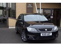 2015 SEAT Toledo 1.2 TSI I TECH 5 door Petrol Hatchback