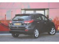 2010 Hyundai ix35 1.7 CRDi Premium 5 door 2WD Diesel Estate