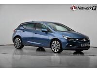 2016 Vauxhall Astra 1.6 CDTi Bi-Turbo 16V 160 SRi Nav 5 door Diesel Hatchback