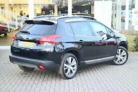 2015 Peugeot 2008 1.6 e-HDi Crossway 5 door Diesel Estate