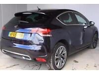 2015 Citroen DS4 2.0 BlueHDi Prestige 5 door Diesel Hatchback