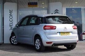 2014 Citroen C4 Picasso 1.6 VTi VTR+ 5 door Petrol Estate