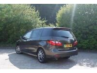 2015 Mazda 5 1.6d Sport Venture Edition 5 door Diesel People Carrier