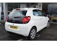 2016 Citroen C1 1.0 VTi Feel 3 door Petrol Hatchback
