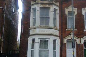 1 Bed Flat, £450pcm Inc Council Tax/Water, Edgbaston