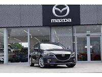 2016 Mazda 3 1.5d Sport Nav 5 door Diesel Hatchback