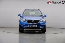 2016 Vauxhall Mokka X 1.6i Active 5 door Petrol Hatchback