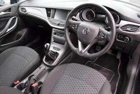 2016 Vauxhall Astra 1.4i 16V Energy 5 door Petrol Hatchback