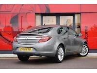 2016 Vauxhall Insignia 1.4T Design Nav 5 door [Start Stop] Petrol Hatchback