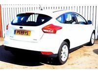 2016 Ford Focus 1.0 EcoBoost Zetec 5 door Petrol Hatchback