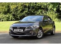 2015 Mazda 3 2.0 SE-L 5 door Petrol Hatchback