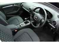 2014 Audi A3 2.0 TDI Sport 5 door Diesel Hatchback